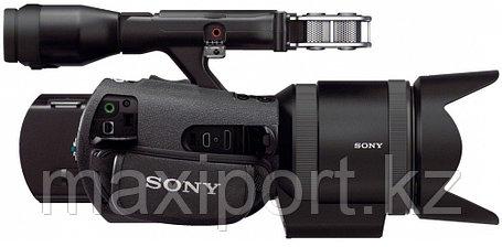 Sony nex-vg30eh Flash со съемными объективами, фото 2