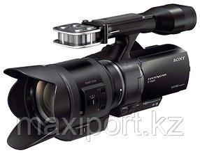 Sony nex-vg30eh Flash со съемными объективами