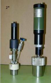 Магнитные мешалки для реакторов