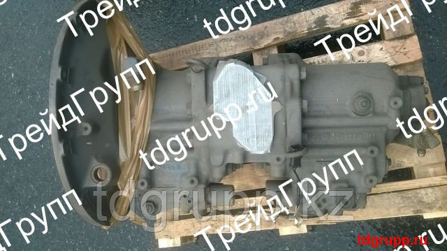 708-2H-21220 Насос гидравлический (Pump) Komatsu PC400-6