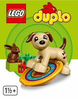 Lego Duplo (Лего Дупло)