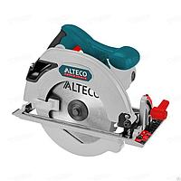Пила циркулярная ALTECO CS 0510