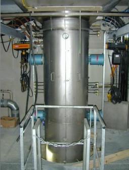 Установки для тестирования Высоких давлений/ Высоких температур