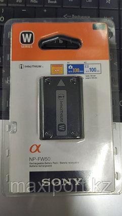 Sony NP-FW50, фото 2