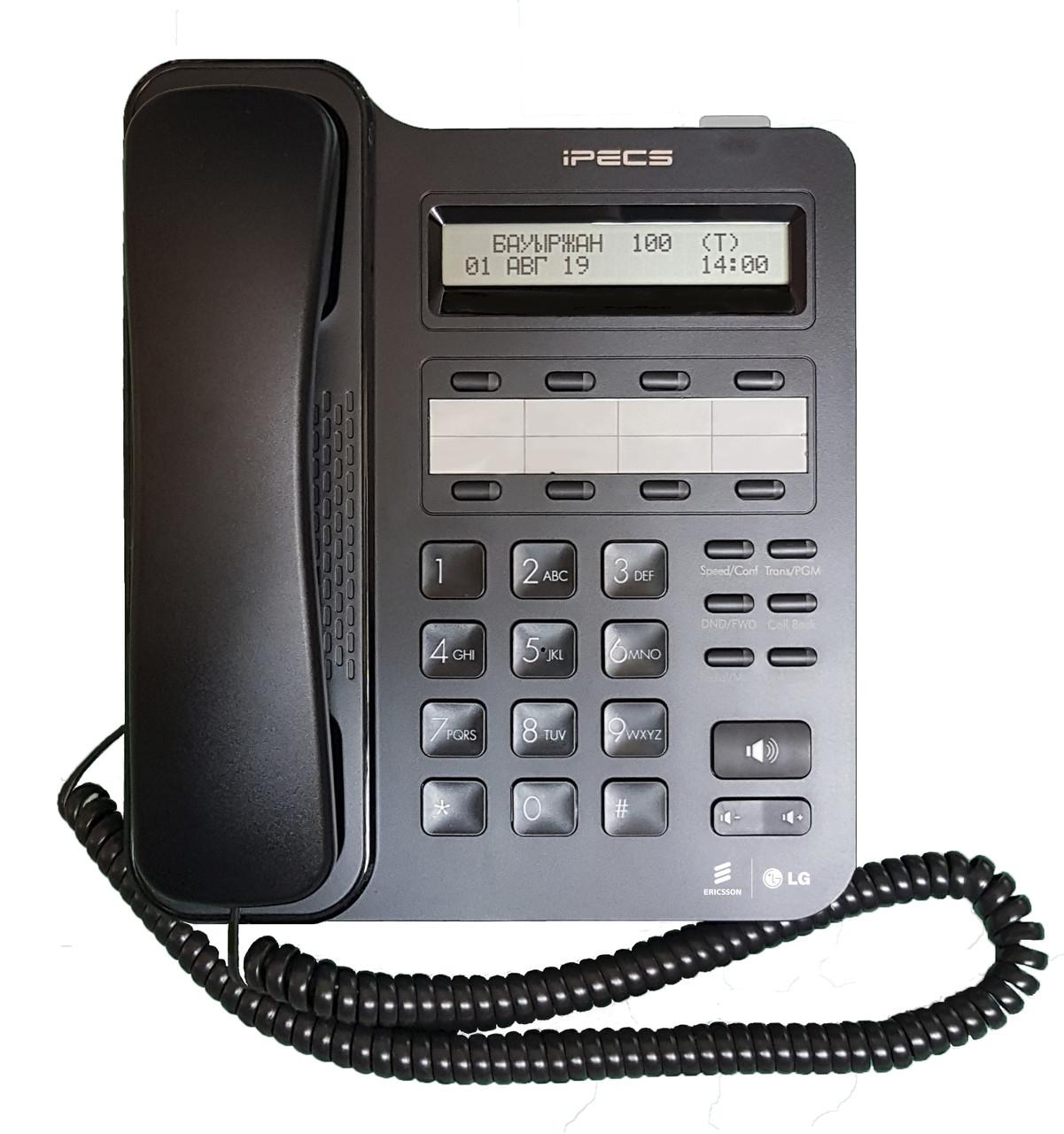 Системный телефон LDP-9208D
