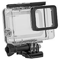 Аквабокс для GoPro Hero 5/6/7 (требуется съём защиты объектива)