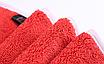 Микрофибра для располировки составов SGCB Miracle Cobra Towel 40*60см 380 г/м2 красная, фото 2