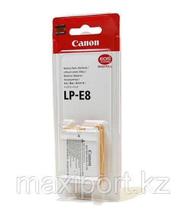 Canon LP-E8, фото 2