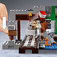 21155 Lego Minecraft Шахта крипера (уценка), фото 7
