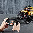 42099 Lego Technic Экстремальный внедорожник 4х4 с дистанционным управлением (уценка), фото 6