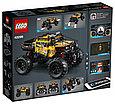 42099 Lego Technic Экстремальный внедорожник 4х4 с дистанционным управлением (уценка), фото 2
