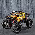 42099 Lego Technic Экстремальный внедорожник 4х4 с дистанционным управлением (уценка), фото 4