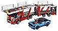 42098 Lego Technic Автовоз (уценка), фото 3
