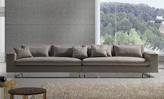 Удлиненный диван D-3