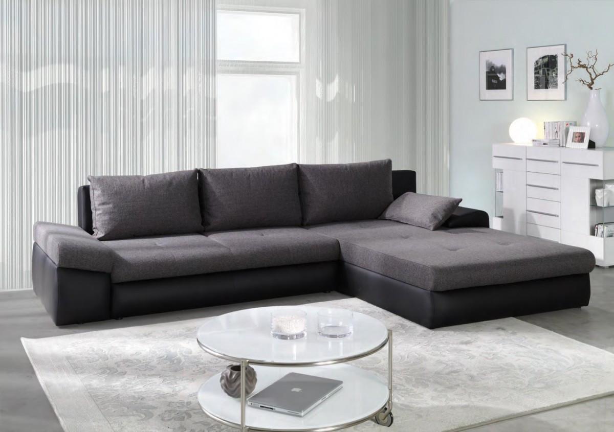 Угловой диван D-43