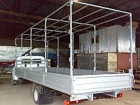 Каркасы для прицепов и грузовиков
