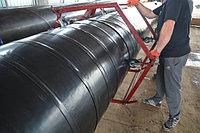 Трубы вентиляционные гибкие шахтные (вентиляционный рукав), высокого качества из винилискожи
