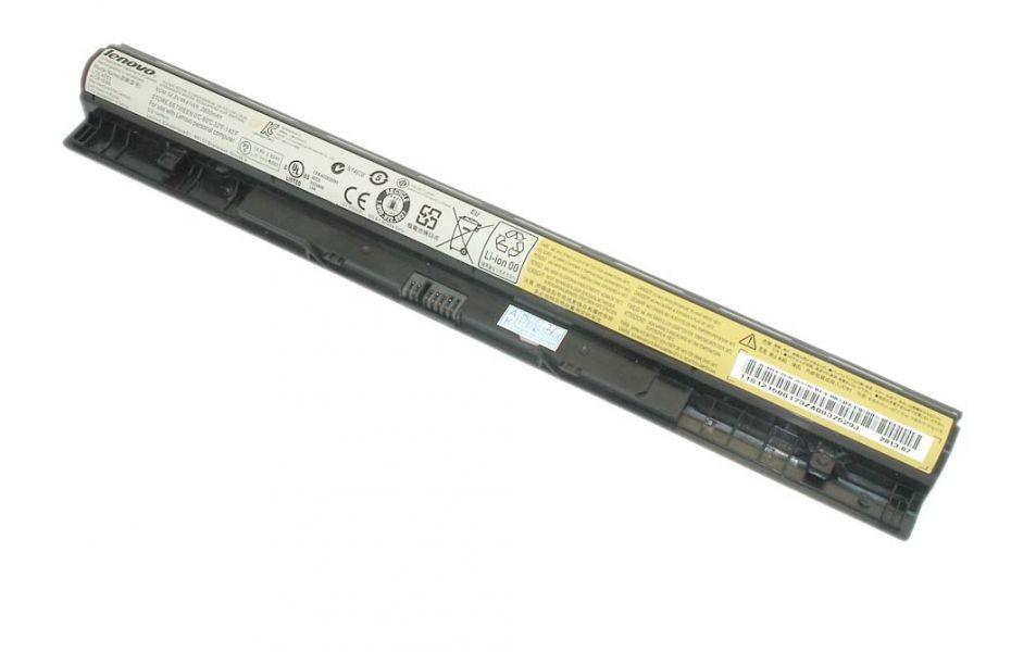 Аккумулятор для ноутбука Lenovo Ideapad G50, L12L4E01 (14.4V 2600 mAh)