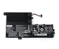 Аккумулятор для ноутбука Lenovo Yoga 500-15isk, L14L2P21 (7.4V, 4050 mAh) Original