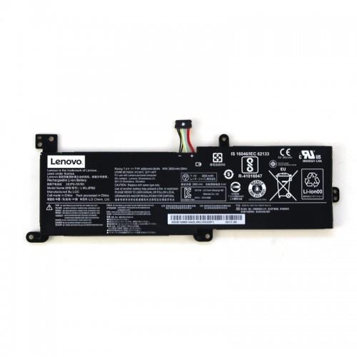 Аккумулятор для ноутбука Lenovo Ideapad 320-15, L16C2PB1 (7.6V, 4645mAh) Original