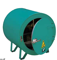 BENCH ELECTRODE OVEN