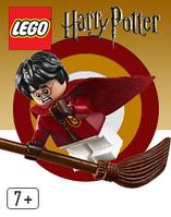 Lego Harry Potter (Лего Гарри Поттер)