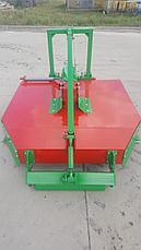 Роторная косилка-измельчитель, фото 3