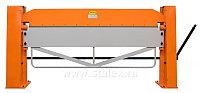 Станок листогибочный STALEX TSB 2020