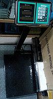 Весы торговые, платформенные, напольные до 1000 кг. (60х80), фото 1