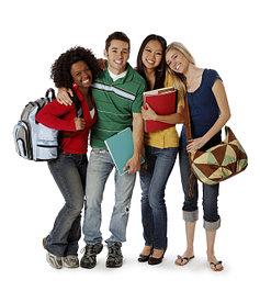 Рюкзаки 5-11 классы