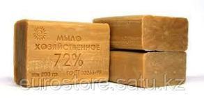 Хозяйственный мыло 72% 200гр
