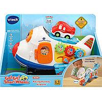 Интерактивная развивающая игрушка «Самолет» VTech, фото 1