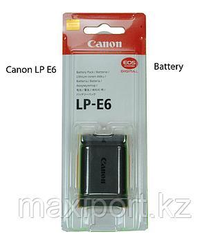 Canon LP-E6, фото 2