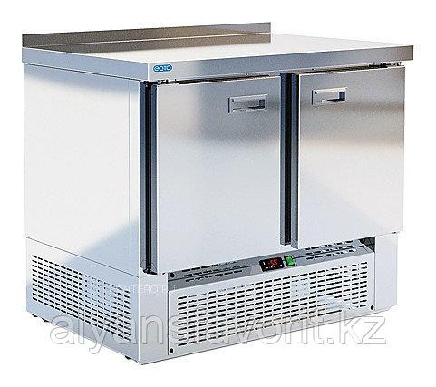 Стол морозильный EQTA СШН-0,2 GN-1000 NDSBS (внутренний агрегат), фото 2
