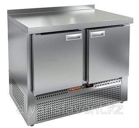 Стол морозильный HICOLD SNE 11/BT (внутренний агрегат), фото 2