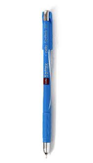Ручка Cello Softek 0.7 мм