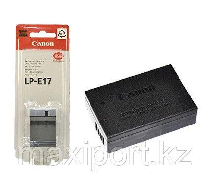 Canon LP-E17, фото 2