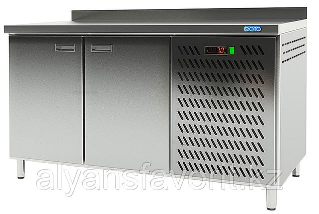 Стол морозильный EQTA СШН-0,2 GN-1400 U (внутренний агрегат), фото 2