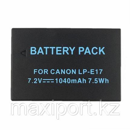 CanonLP-E17 (digital), фото 2