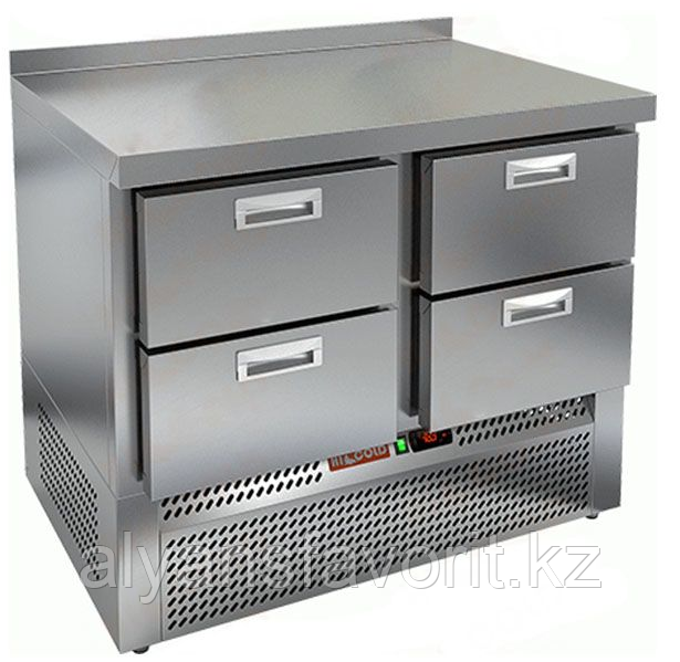 Стол морозильный HICOLD GNE 22/BT (внутренний агрегат)