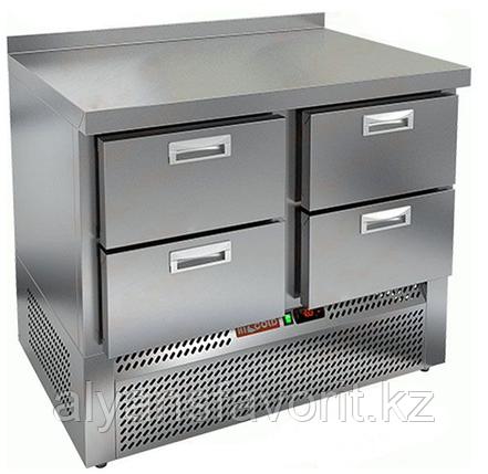 Стол морозильный HICOLD GNE 22/BT (внутренний агрегат), фото 2