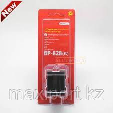 Canon BP-828 (sl) 2670mah
