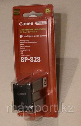 Canon BP-828 (sl) 2670mah, фото 2