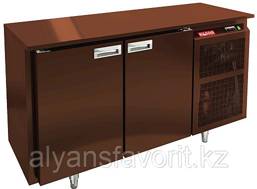 Стол морозильный барный HICOLD BN 11/BT BAR (внутренний агрегат), фото 2