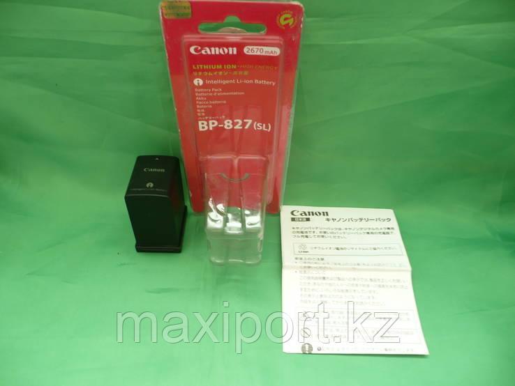 Canon BP-827 (sl)