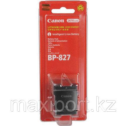Canon BP-827 (sl), фото 2