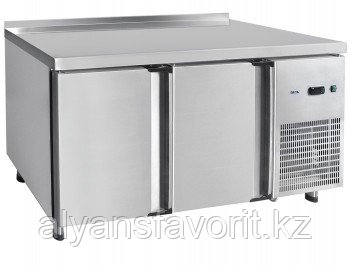Стол морозильный Abat СХН-60-01 (внутренний агрегат), фото 2