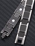 Оздоравливающий браслет с магнитами., фото 2