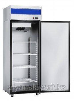 Шкаф холодильный Abat ШХс-0,5-01 нерж., фото 2