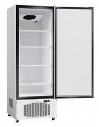 Шкаф холодильный Abat ШХс-0,5-02 краш. (нижний агрегат)